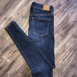 American Eagle Outfitters Pants - AE Hi-Rise Jeggings
